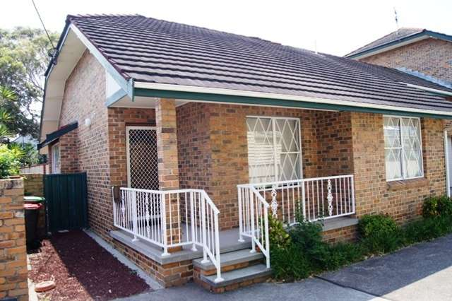 1/165 Union Street, The Junction NSW 2291