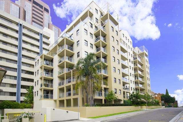 401/9 William street, North Sydney NSW 2060