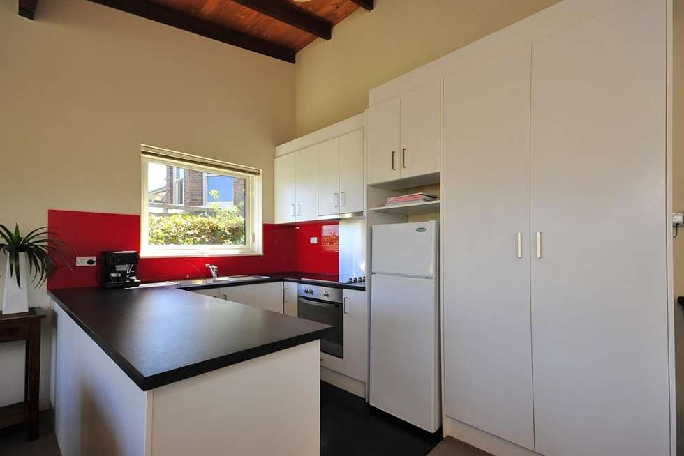 Third view of Homely townhouse listing, 2/215 George Street, Launceston TAS 7250
