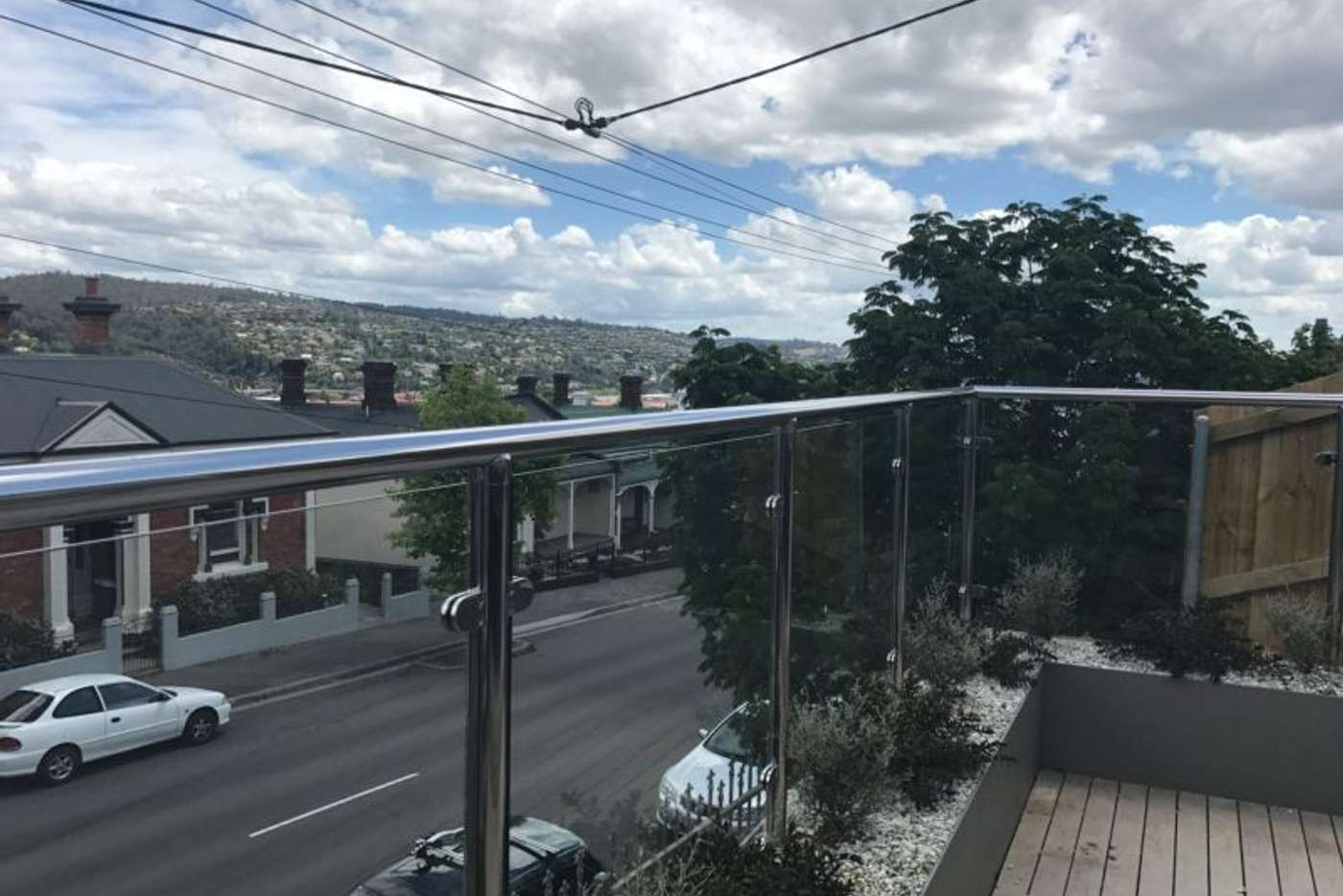 Seventh view of Homely townhouse listing, 2/215 George Street, Launceston TAS 7250