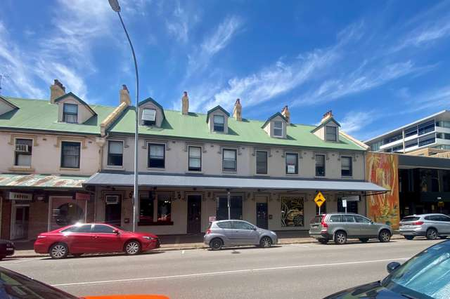 1/166 King Street, Newcastle NSW 2300