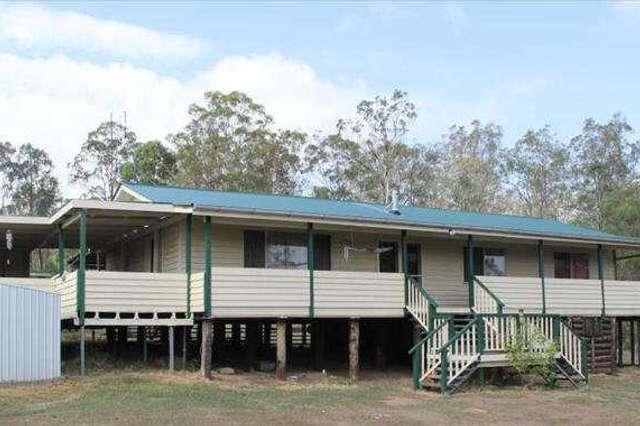 243 Boardman Road, Hodgleigh QLD 4610