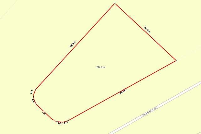 1-3 Hartley Street, Burrum Town QLD 4659