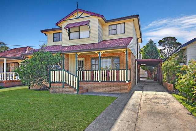 122 Queen Street, Revesby NSW 2212