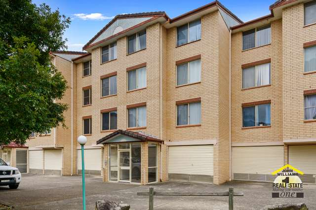 98/4 Riverpark Drive, Liverpool NSW 2170