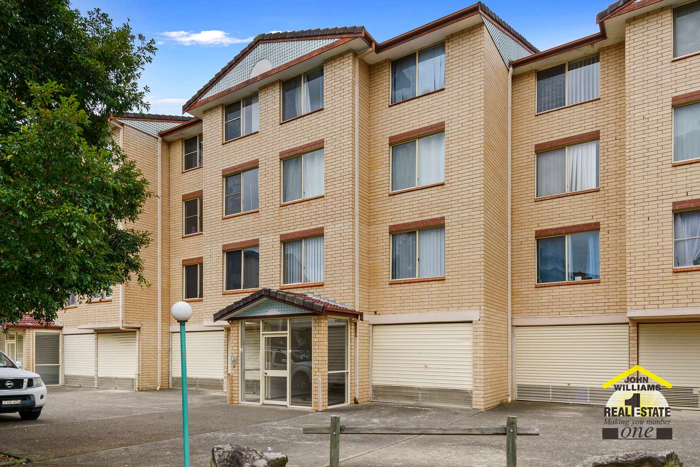 Main view of Homely unit listing, 98/4 Riverpark Drive, Liverpool NSW 2170