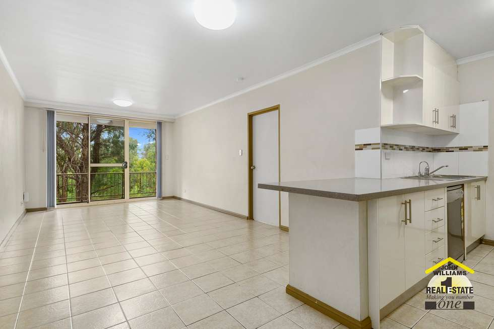 Second view of Homely unit listing, 98/4 Riverpark Drive, Liverpool NSW 2170