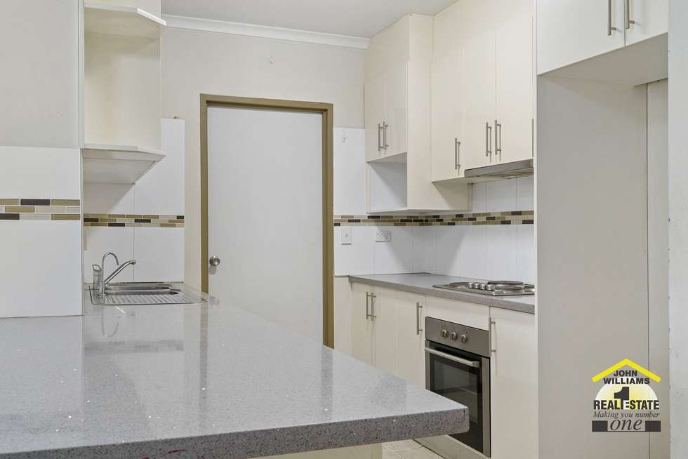 Third view of Homely unit listing, 98/4 Riverpark Drive, Liverpool NSW 2170