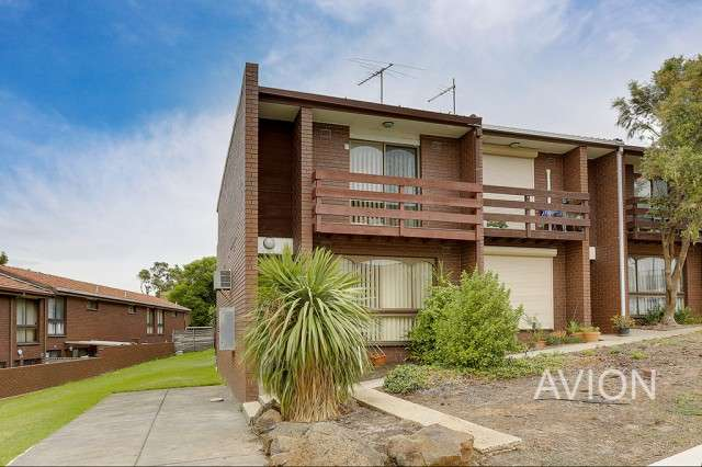 11/31 Warrs Road, Maribyrnong VIC 3032
