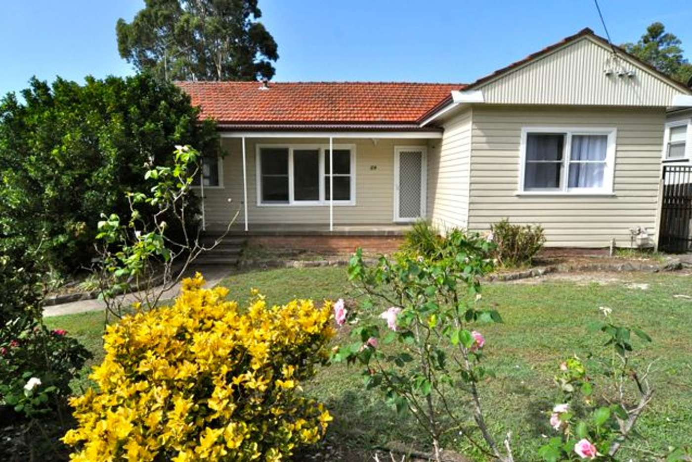 Main view of Homely house listing, 64 Moore Street, Birmingham Gardens NSW 2287