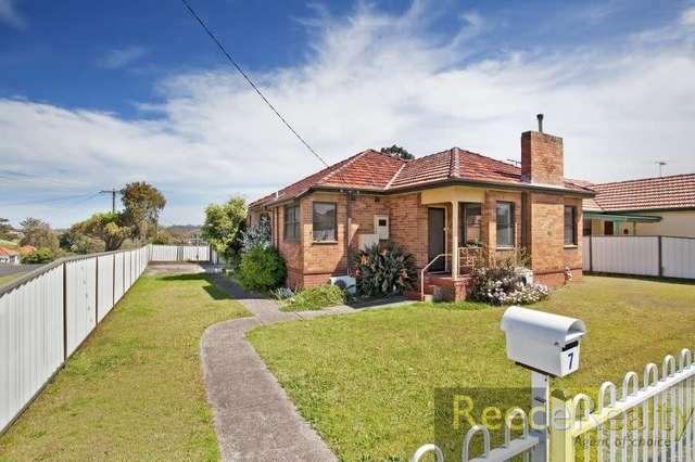7 Seventh Street, North Lambton NSW 2299
