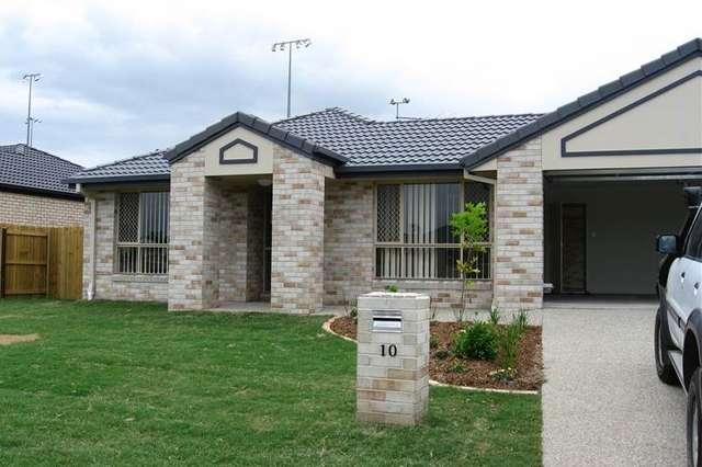 10 Ronayne Circuit, One Mile QLD 4305