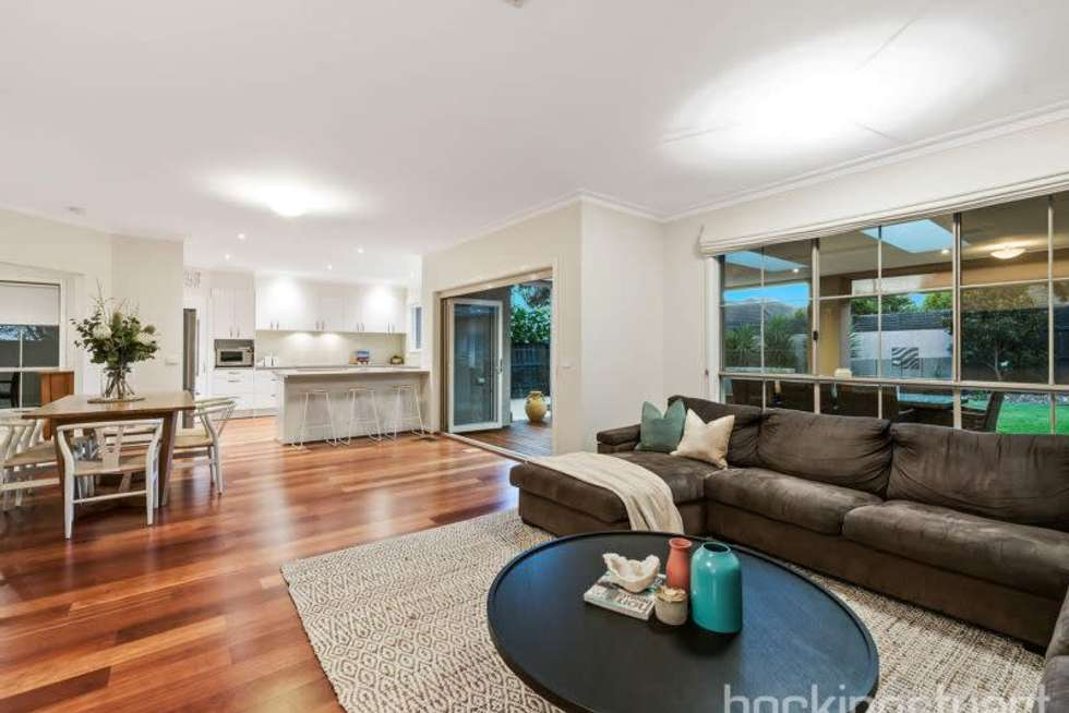 Second view of Homely house listing, 29 Sea Parade, Mentone VIC 3194