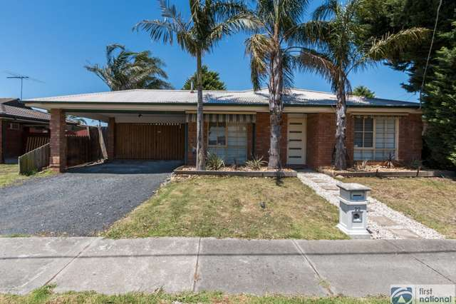 22 Joyce Street, Cranbourne West VIC 3977