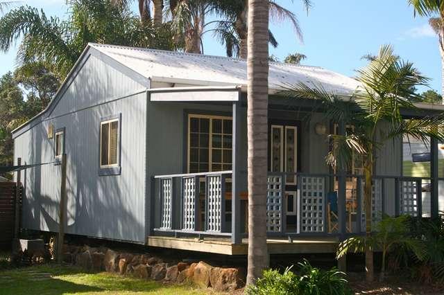 136 Wairo Tourist Park, Lake Tabourie NSW 2539