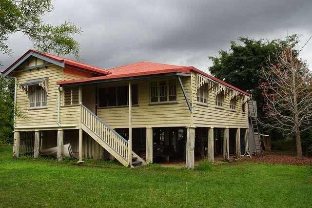 47 WARRENERS ROAD, Cordalba QLD 4660
