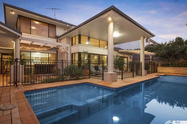 3 Middlebrook Rise, Bella Vista NSW 2153