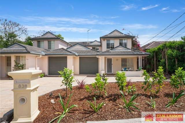 83B Bettington Road, Oatlands NSW 2117