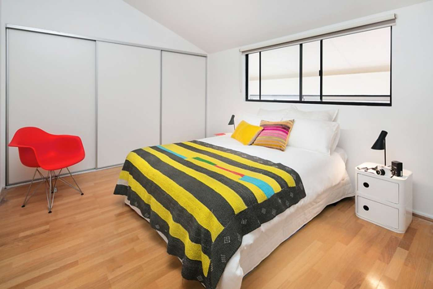 Sixth view of Homely apartment listing, 122/1-3 Dods St, Brunswick VIC 3056