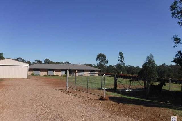 23 Boonenne Ellesmere Road, Taabinga QLD 4610