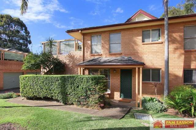 7/38 York Street, Oatlands NSW 2117