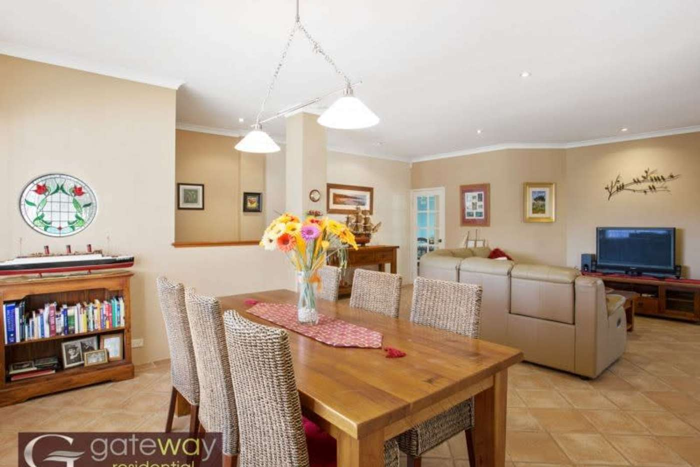 Seventh view of Homely house listing, 12 Paganoni View, Beeliar WA 6164