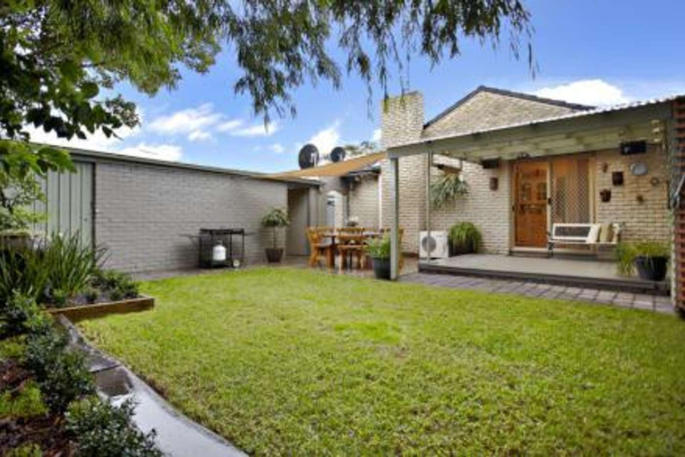 Seventh view of Homely house listing, 17 Peters Drive, Cheltenham VIC 3192