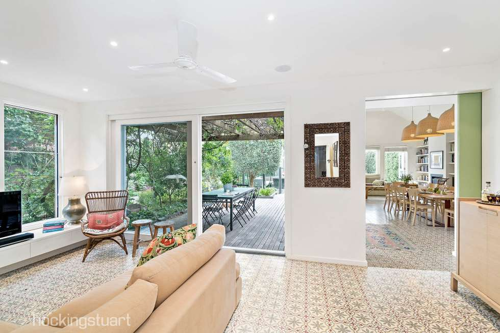 Second view of Homely house listing, 15 Heath Street, Sandringham VIC 3191