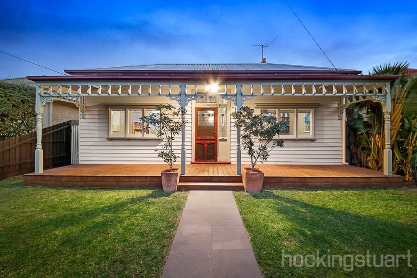 Main view of Homely house listing, 4 Gordon Street, Bentleigh VIC 3204