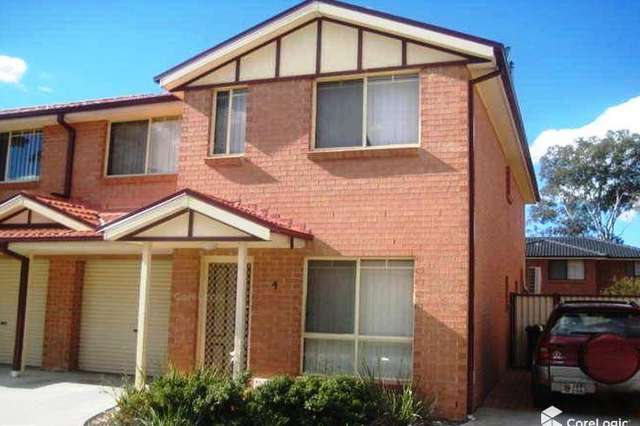 4/14 Methven Street, Mount Druitt NSW 2770