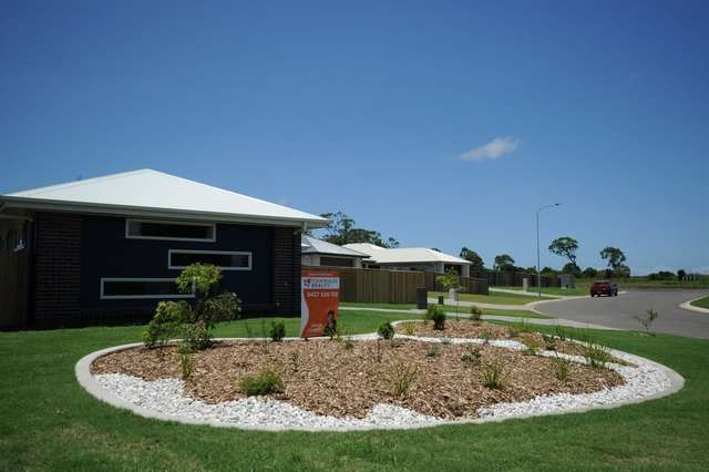 31 Linderberg Street, Kalkie QLD 4670