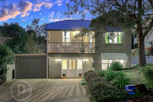 198 Wilston Road, Newmarket QLD 4051