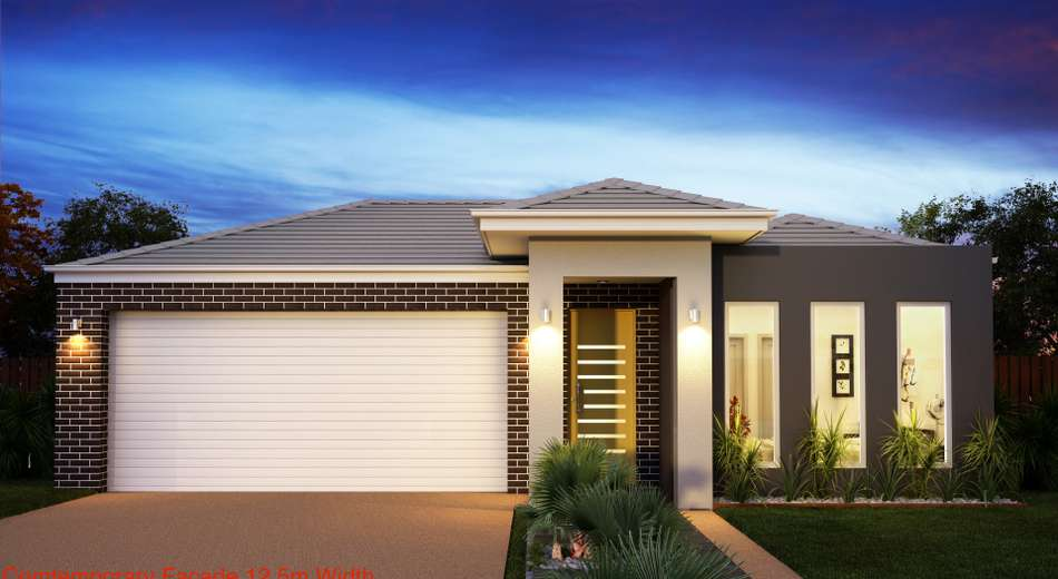 Lot 1328 Marginella Avenue, Wyndham Vale VIC 3024