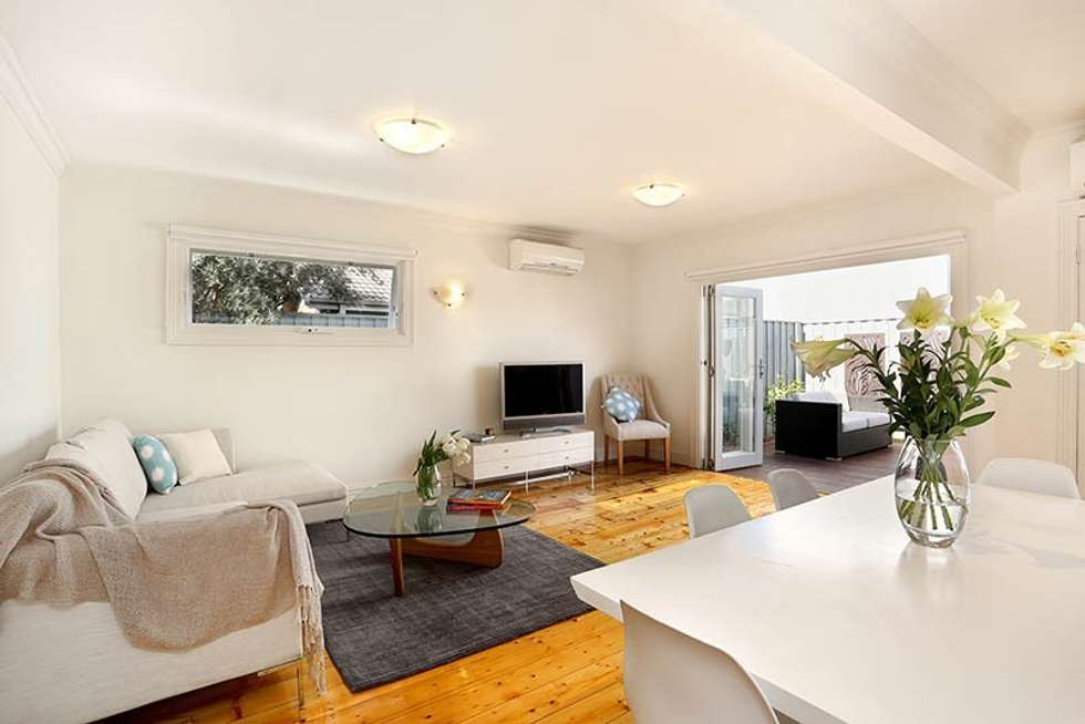 Third view of Homely house listing, 1/182 Albion St, Brunswick VIC 3056