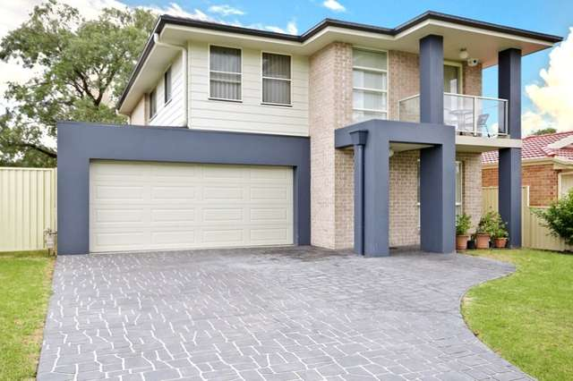 3 Lindley Square, Bidwill NSW 2770