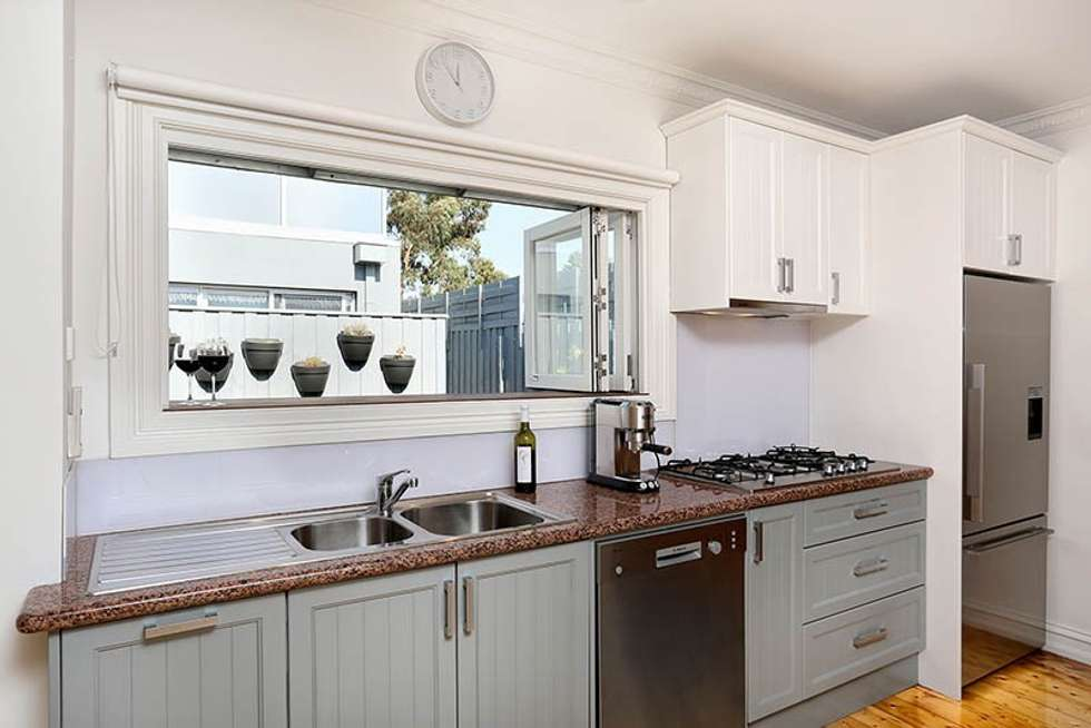 Fourth view of Homely house listing, 1/182 Albion St, Brunswick VIC 3056