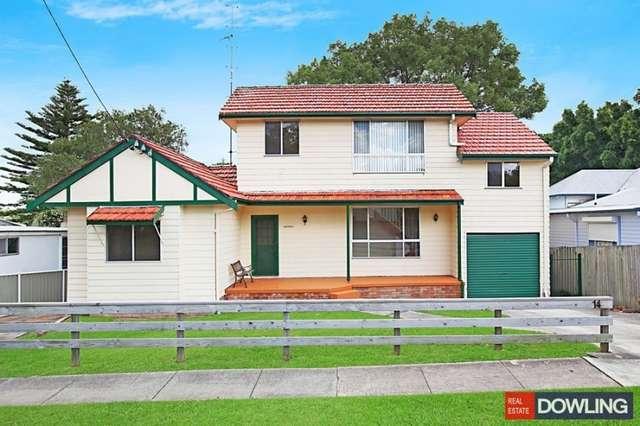 14 Martindale Street, Wallsend NSW 2287
