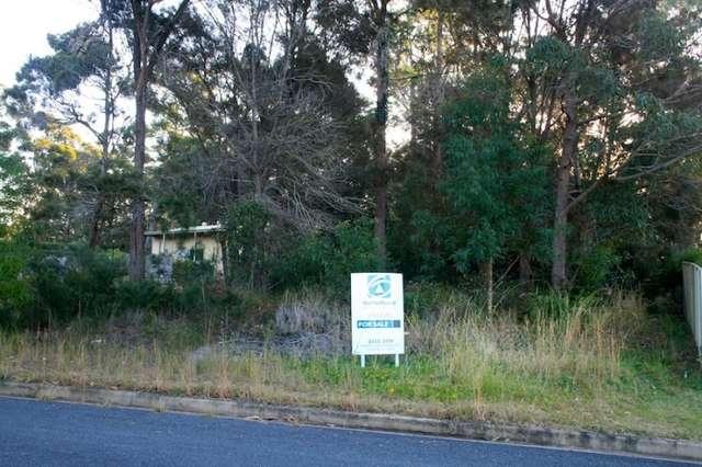 43 Lyra Drive, Lake Tabourie NSW 2539