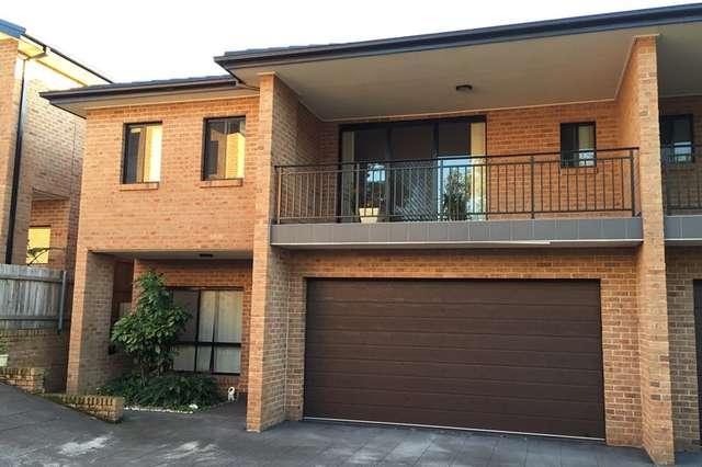 6/14 Pearce Street, Baulkham Hills NSW 2153