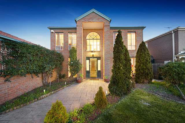 12 Carnaby Close, Hoppers Crossing VIC 3029