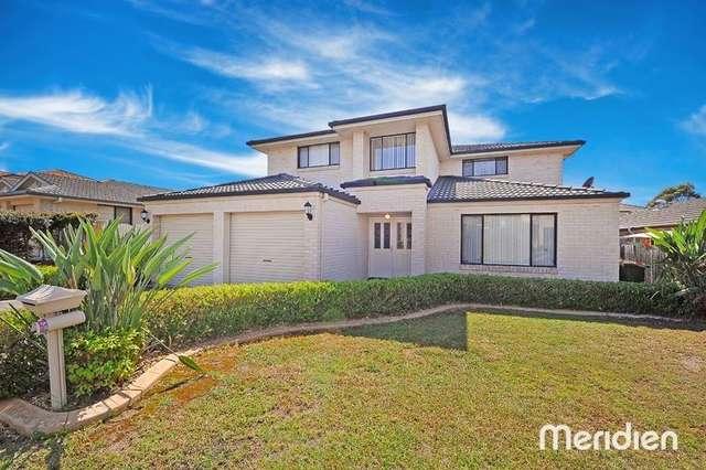 11 Kilmore Street, Kellyville Ridge NSW 2155