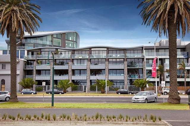 207/49 Beach Street, Port Melbourne VIC 3207