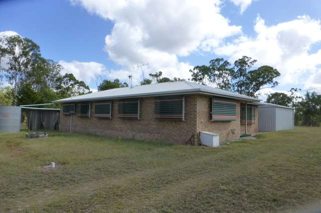 181 Guppys Road, Eureka QLD 4660