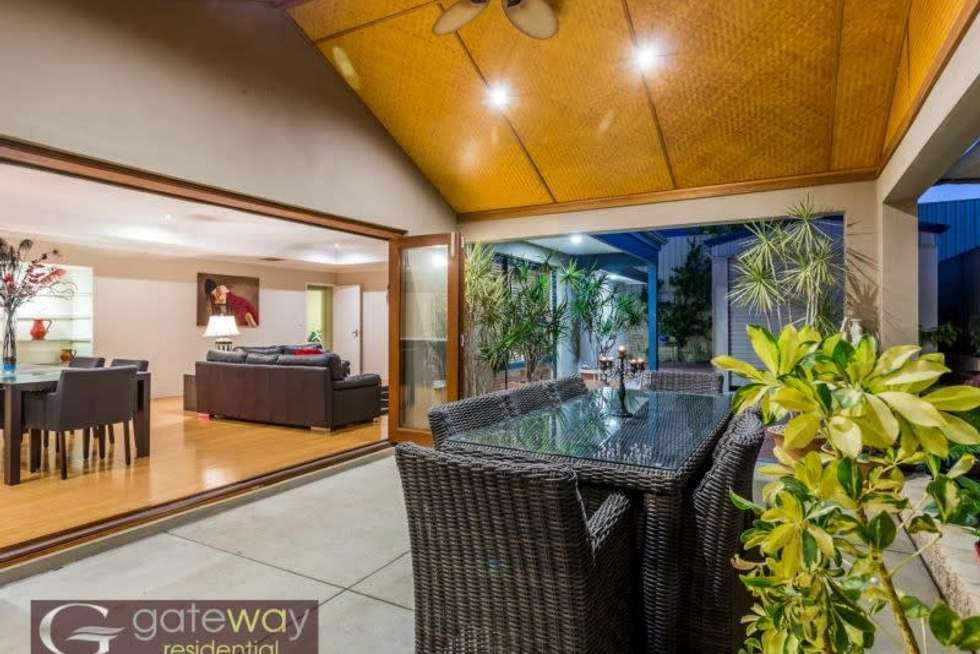 Fifth view of Homely house listing, 3 Echidna Link, Beeliar WA 6164