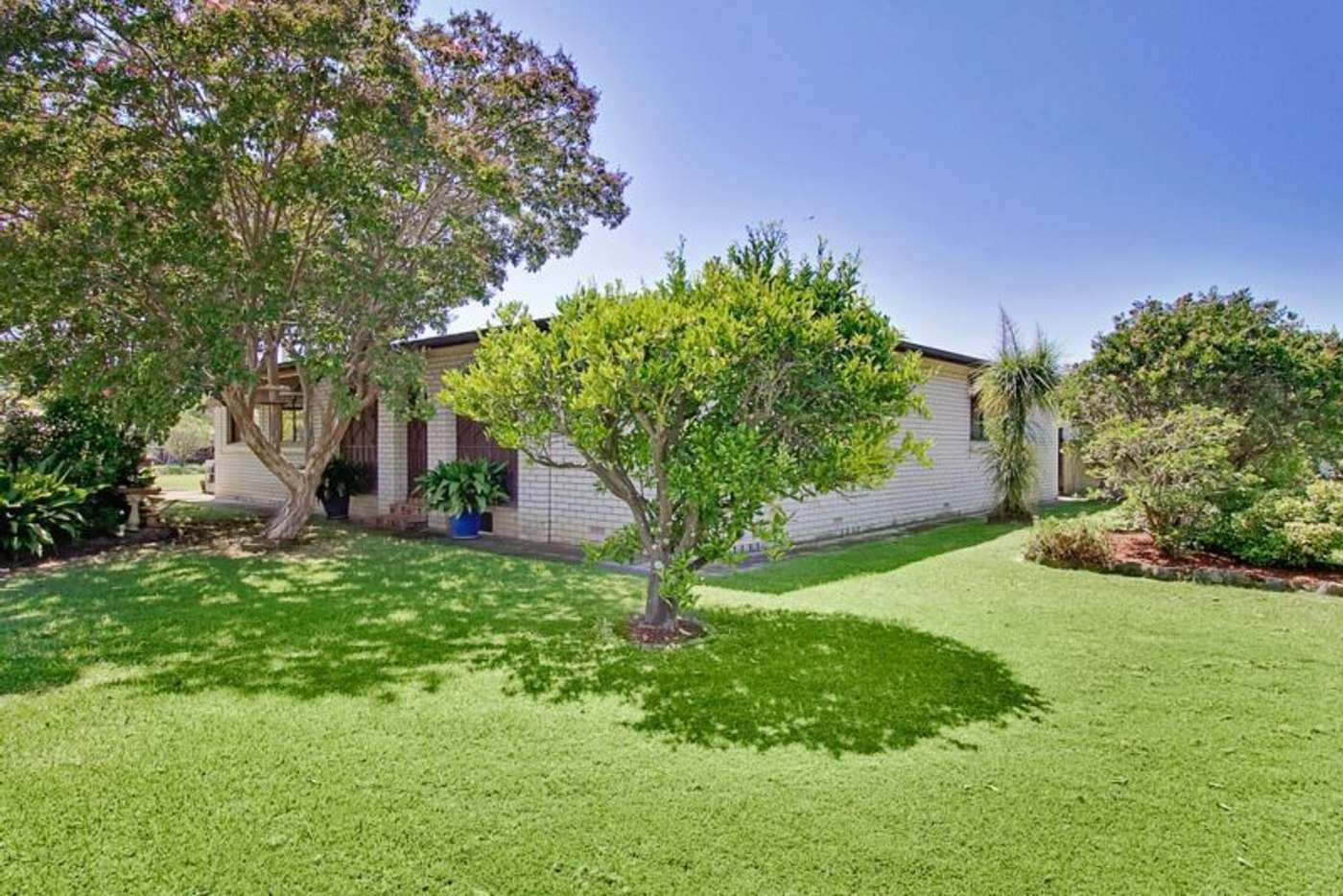 Main view of Homely house listing, 135 Devlin Road, Castlereagh NSW 2749