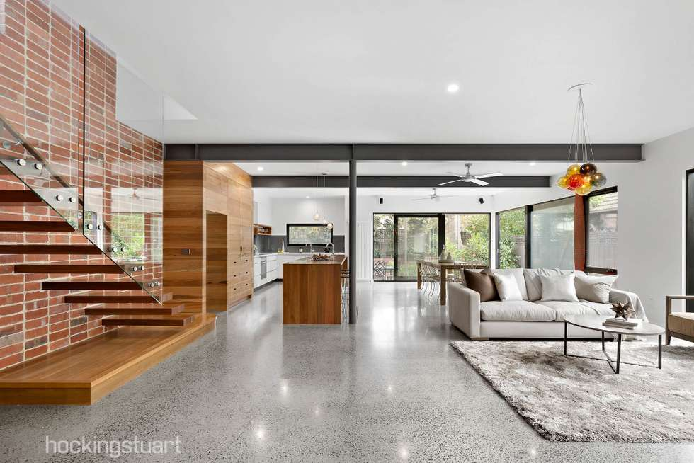 Second view of Homely house listing, 497 St Kilda Street, Elwood VIC 3184