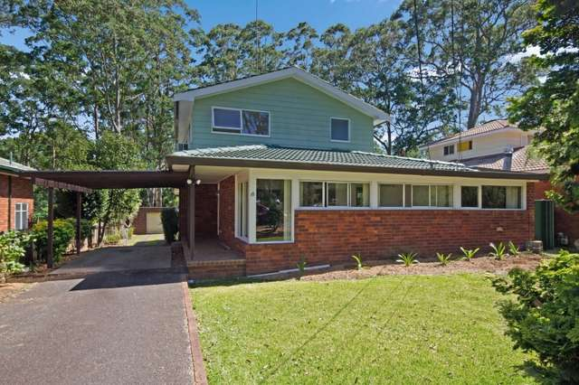 18 Verney Drive., West Pennant Hills NSW 2125