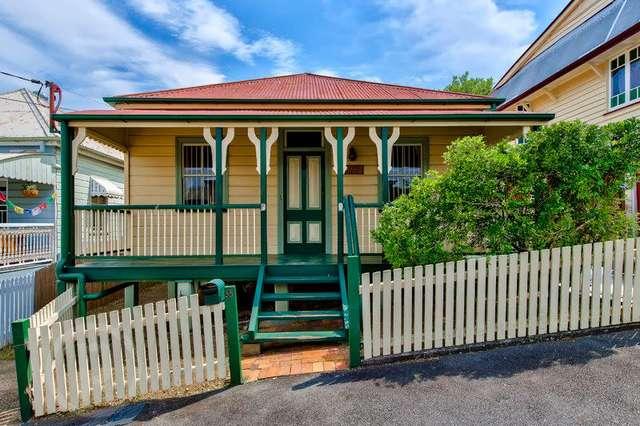 55 Pratten Street, Petrie Terrace QLD 4000