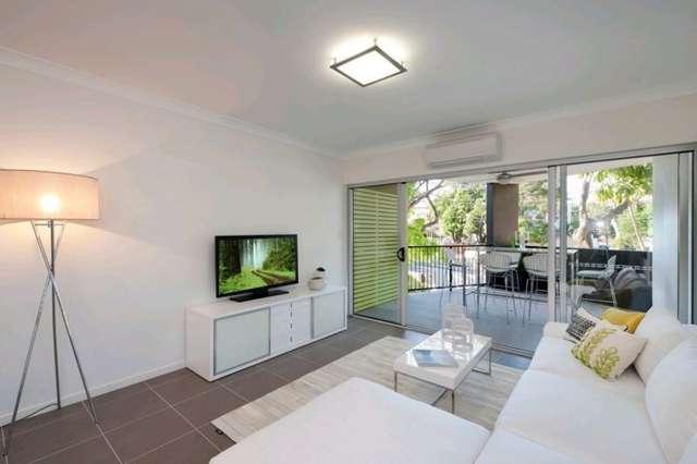 2/1 Burnley Street, Newmarket QLD 4051