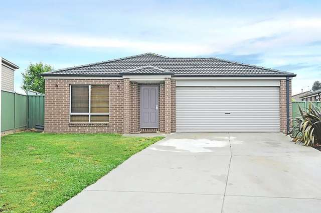 13 Waterside Close, Miners Rest VIC 3352